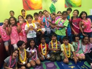 Leapstart - After School Summer Program 2019
